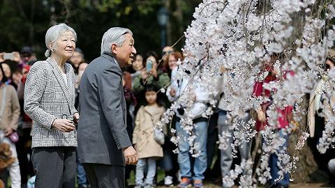 日本平成时代的最后一个月,天皇将如何度过?