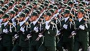 美国要把伊朗革命卫队列为恐怖组织,伊官员:将待美军如ISIS