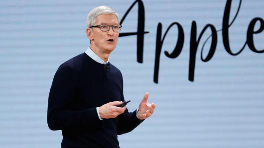 "App Store""刷榜""黑产漫溢苹果将被拉下神坛?"