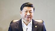 习近平向中国?#20405;?#30740;究院成立致贺信