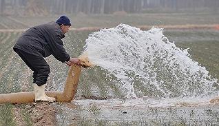 【深度】亏空1800亿立方米:解救华北地下水