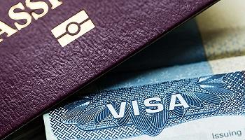因为签证被check,我已经四个?#26053;?#22238;美国了
