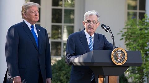 ?#29992;?#22269;总统与美联储的恩怨看未来美联储独立性走向