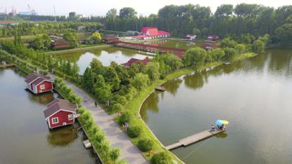 南通农产品4月26—28日将亮相农展馆,为上海市民奉献绿色安全精致