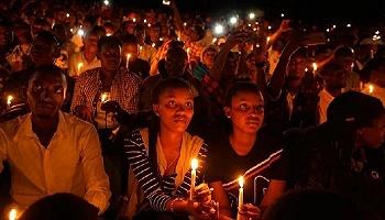 在卢旺达大屠杀发生25周年之际,我们应吸取?#30007;?#25945;训?