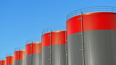 美国或结束对伊朗石油进口的制裁豁免,国?#35270;?#20215;创近五个月新高