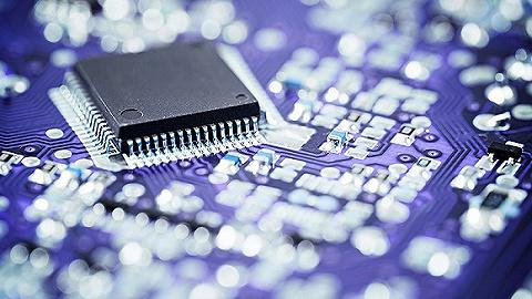 专利受制、杀入红海,是什么杀死了合资芯片公?#20928;?#33455;通?