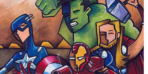 你最想拥有超级英雄的什么超能力?