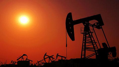 【评论】美国取消伊朗原油进口豁免,这个新晋全球第一大油气生产国想做什么