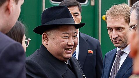 重启六?#20132;?#35848;?舆论关注金正恩与普京今日会谈内容