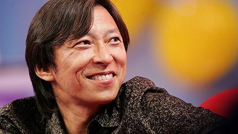 专访张朝阳:人生是苦海,快乐不可追,如何活出个说法?