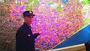 """【?#35775;位?#28976;蓝】武汉""""最忙碌""""消防中队:""""蜗居""""闹市区,年均出警2000余次"""