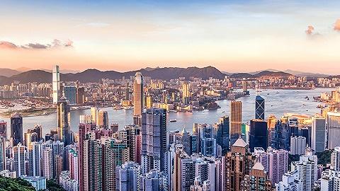 成交价14.5亿港元!香港出现今年最大豪宅交易