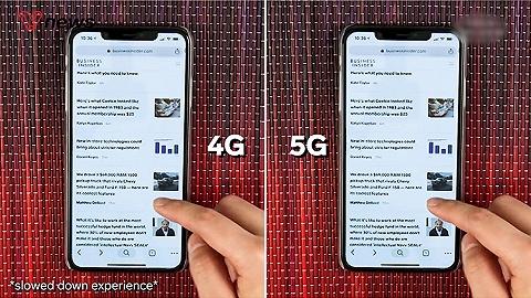 为什么人们不应该对5G过于期待