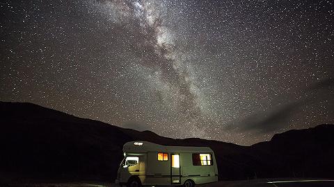 看综艺《青春的花路》怎样用一辆房车玩转新西兰