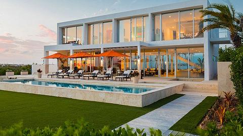 万豪推出 Homes & Villas 进军?#22871;?#24066;场,要做高端版的 Airbnb