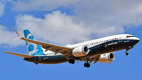 """波音承认早知737 MAX""""迎角不一致警示灯""""故障"""