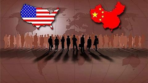 """""""中美经贸摩擦的根子在美国对华遏制政策""""——访全国政协常委、港澳台侨委?#34987;?#21103;主任裘援平"""