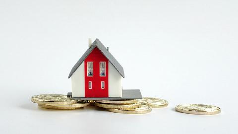 """今年来发行大增七成, 房地产信托融资被紧急""""降温"""""""
