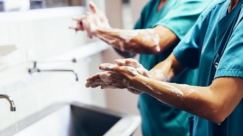 卫健委要求医疗机构加强医院感染防控,院方上报仍需制度激励
