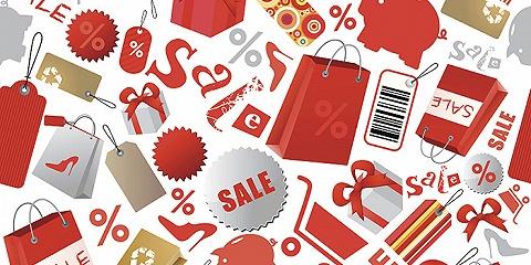 哪些时候你觉得电商购物节促销已经无孔不入了?