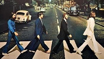 张有待对话Giles Martin: 乐坛传奇披头士与背后两代制制人的不解之缘