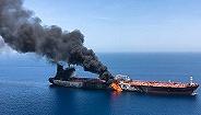 """不是水雷袭击?遇袭日本?#21520;止?#21496;:船员看到了""""飞来物体"""""""