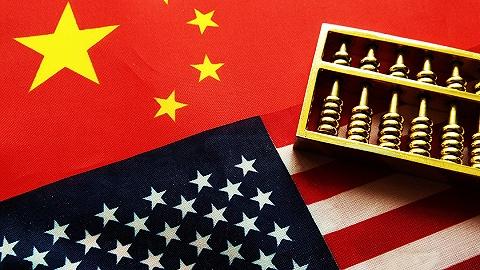重磅万字长文!中美经贸摩擦需求澄清的若干题目