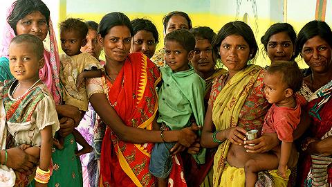 联合国:本世纪末地球人口将达109亿,到2050年有1/6为65岁以上