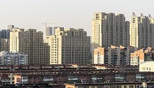 【财经数据】5月一线城市新房售价环比上涨0.3%