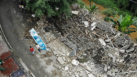 长宁6.0级地动已致13人遇难199人受伤,共记载到2.0级以上余震77次