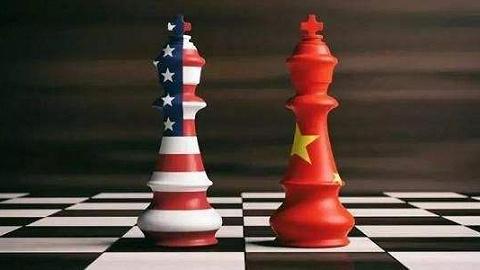 【国际锐评】只有平等对话,中美才有可能解决问题