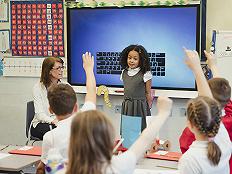 """进入教育市场六年后,网龙要把""""智慧教室""""卖到一带一路国家"""