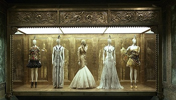 MET明年的主題是永久館藏,你可以看到西方時裝史最全貌