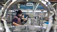 长江商学院:民企融资指数再度大跌,改革比宽?#23578;?#36151;更重要