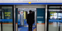 """【獨家】青島地鐵集團回應""""1號線塌陷事故"""":與地質條件有關,與分包無任何關聯"""