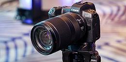 相机产品线不?#25103;?#23500;,佳能试图把握中国Vlog市场需求