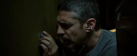 影讯 | 《灰猴》0723上映 西班牙悬疑片《隧道尽头》定档0725