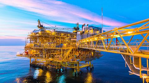 油气资源新热点:东地中海上的天然气争夺战