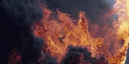 武汉江汉饭店失火,明火已扑灭,暂无人员伤亡