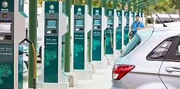 6月新能源汽车销售排名,补贴退坡前夕逆势大涨