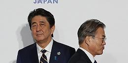 磋商无果文寅再警告日本,美国不肯介入更乎朝鲜