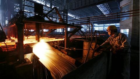 6月中国粗钢产量再创新高