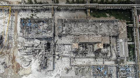河南义马爆炸事故死亡人数升至15人,搜救基本结束