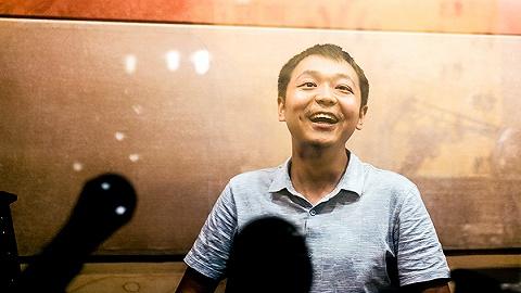 【專訪】蔡聰:當視覺缺席,攝影將帶我們走向哪里?