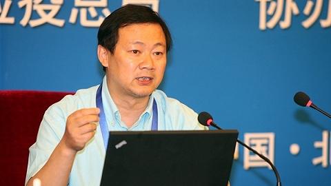 罗云波:一个国家的食品安全水平是与经济发展相适应的   新中国70周年·民生访谈⑦