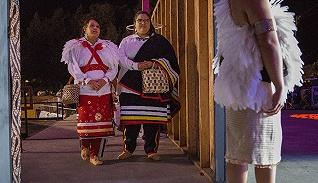 十八岁天降巨款:切罗基族年轻人的机遇与挑战