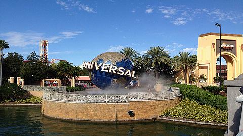 """与迪士尼竞争继续,奥兰多环球影城新建""""史诗宇宙""""主题公园"""