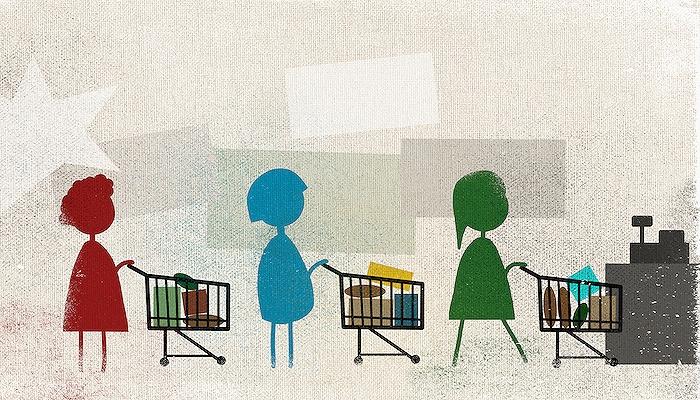 网购时代,我们还有哪些理由光顾实体店?