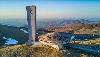 """""""新遗迹""""保护:逐渐溃败的20世纪文化遗迹,以及保护者的努力"""